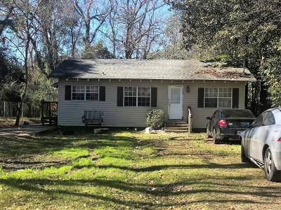 Hattiesburg Single Family Home For Sale: 205 Gay Ave.
