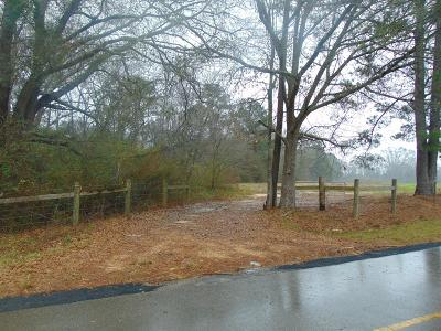Seminary, Sumrall Residential Lots & Land For Sale: N Black Creek Rd.