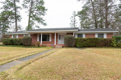 Hattiesburg Single Family Home For Sale: 329 Venetian