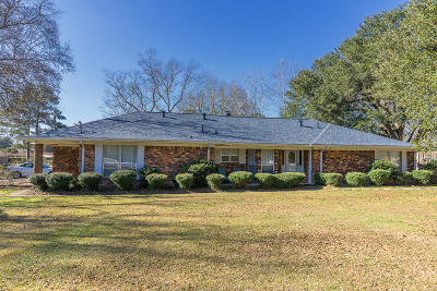 Hattiesburg Single Family Home For Sale: 2809 Glendale Ave.