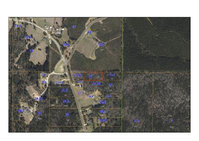 Collins Residential Lots & Land For Sale: Friendship Rd.
