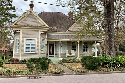 Columbia Single Family Home For Sale: 601 Dale St.