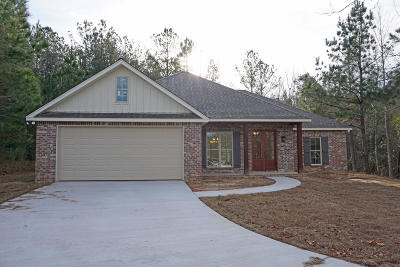 Single Family Home For Sale: 55 Zachary