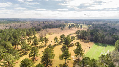 Seminary Residential Lots & Land For Sale: 162 Acres Hwy 598