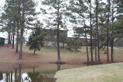 Hinds County Single Family Home For Sale: 7692 Anderson