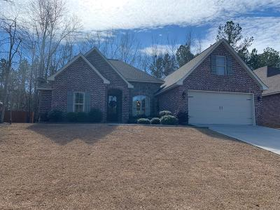 Petal MS Single Family Home For Sale: $289,900
