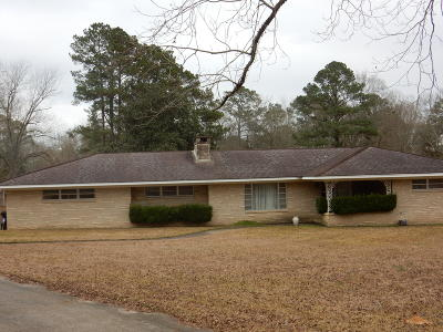 Covington County Single Family Home For Sale: 1000 S Holly St.