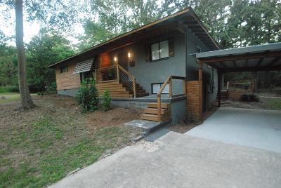 Hattiesburg Single Family Home For Sale: 137 Pinehills Dr.