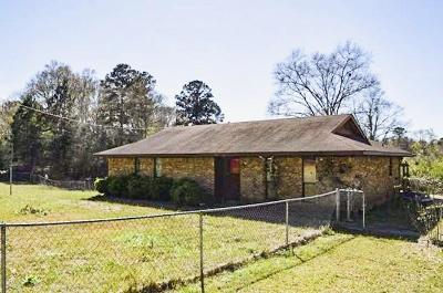 Jefferson Davis County Single Family Home For Sale: 63 Wilson