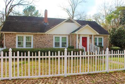 Covington County Single Family Home For Sale: 204 N Main St.