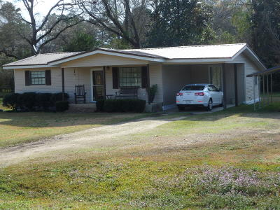 Petal Single Family Home For Sale: 207 Harvey Ave.