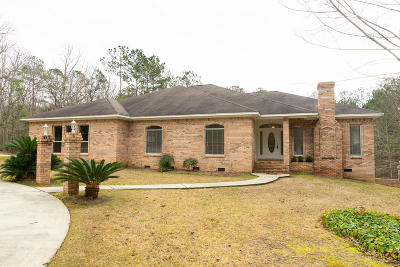 Single Family Home For Sale: 30 Melody Ln.