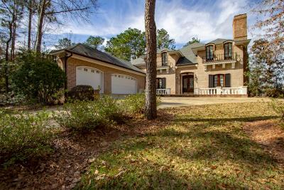 Hattiesburg MS Single Family Home For Sale: $1,175,000