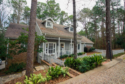 Hattiesburg MS Single Family Home For Sale: $268,500