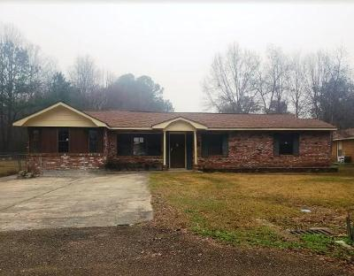 Lincoln County Single Family Home For Sale: 204 Livingston Rd.