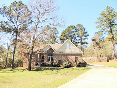 Sumrall Single Family Home For Sale: 3 Price Ln.