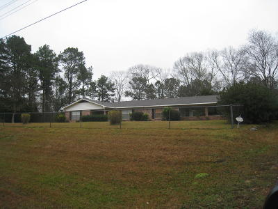Commercial For Sale: 2850 Hwy 589