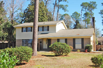 Hattiesburg Single Family Home For Sale: 2309 Adeline St.