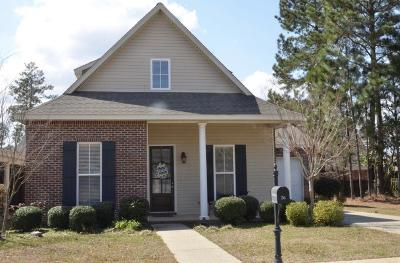 Single Family Home For Sale: 26 Bridgefield Ct.