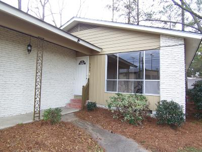 Hattiesburg Single Family Home For Sale: 304 Lurty Ave.
