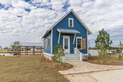 Big Bay Lake Single Family Home For Sale: 11 Windrose