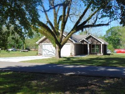 Sumrall Single Family Home For Sale: 4 2nd East St