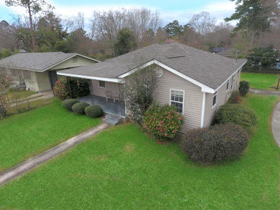 Petal Single Family Home For Sale: 310 Petal Dr.
