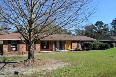 Petal Single Family Home For Sale: 327 Garden