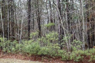 Sumrall Residential Lots & Land For Sale: Lot E-24 Windstone