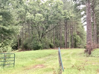 Seminary, Sumrall Residential Lots & Land For Sale: N Slade Rd.