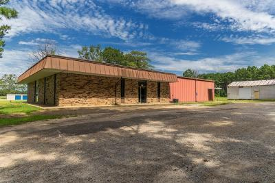 Taylorsville Commercial For Sale: 830 Ms-28
