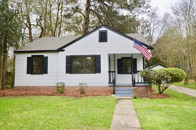 Hattiesburg Single Family Home For Sale: 1712 Adeline St.