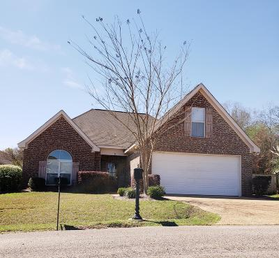 Single Family Home For Sale: 5 Chanticleer Cir.