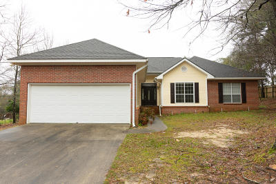 Hattiesburg Single Family Home For Sale: 78 Franklin Pl