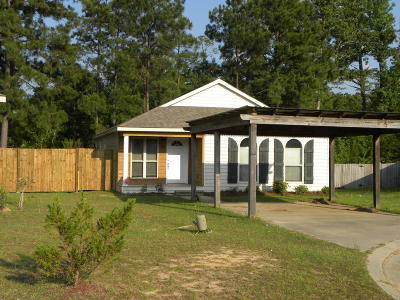 Hattiesburg Single Family Home For Sale: 178 Hawthorne Dr.