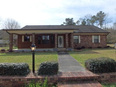 Petal Single Family Home For Sale: 176 Jeffcoats Rd.