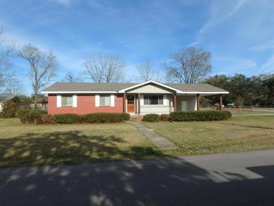 Petal Single Family Home For Sale: 102 Forrest Dr.