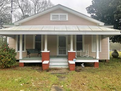 Petal Single Family Home For Sale: 67 Pumping Station Rd.
