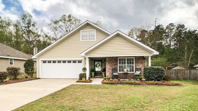 Hattiesburg Single Family Home For Sale: 31 Whitestone Ct.