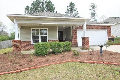 Hattiesburg Single Family Home For Sale: 12 Clear Springs Ct.