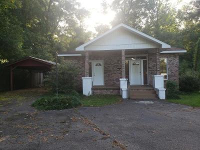 Columbia Single Family Home For Sale: 1105 North Main St.
