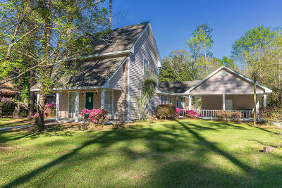 Hattiesburg Single Family Home For Sale: 1102 Estelle St.