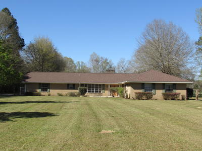 Columbia Single Family Home For Sale: 1501 N Park Ave.