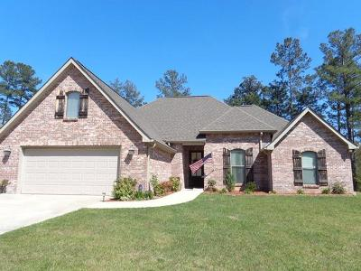Dandridge Single Family Home For Sale: 60 Creedmoor