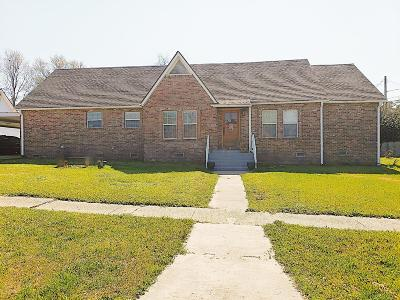 Collins Single Family Home For Sale: 102 N Dogwood Ave.