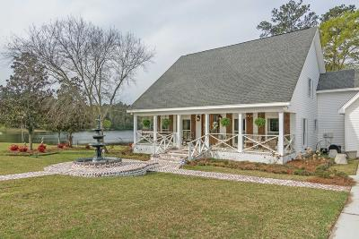 Bridgewater Single Family Home For Sale: 7 Bridgewater Dr.