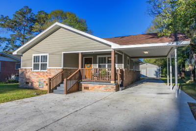 Petal MS Single Family Home For Sale: $114,500