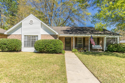 Hattiesburg Single Family Home For Sale: 3001 Magnolia Pl