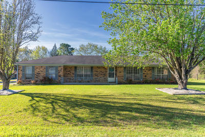 Hattiesburg Single Family Home For Sale: 908 Linda Dr.