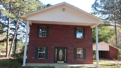 Petal Single Family Home For Sale: 230 Hensarling Rd.